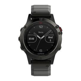 Garmin Herrenuhr Fenix 5s 010-01688-21 Smartwatch - Chronographen Herren | Oro Vivo