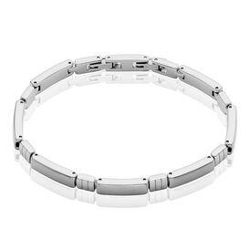 Damenarmband Edelstahl  - Armbänder Damen   Oro Vivo