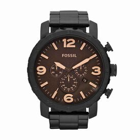 Fossil Herrenuhr Townsmen Jr1356 Quarz - Black Friday Herren | Oro Vivo