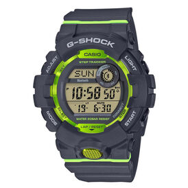 Casio G-shock Herrenuhr Gbd-800-8er Digital - Analog-Digital Uhren Herren | Oro Vivo