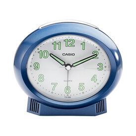 Casio Wecker Analog Alarm Tq-266-2ef -  Unisexe | Oro Vivo