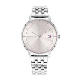 Tommy Hilfiger Damenuhr Tea 1782283 Quarz  -  Damen | Oro Vivo