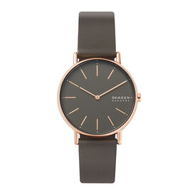 Skagen Damenuhr Signatur Skw2794 Quarz - Black Friday Damen | Oro Vivo