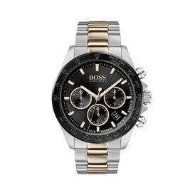 Boss Herrenuhr Hero 1513757 Quarz-chronograph - Analoguhren Herren | Oro Vivo