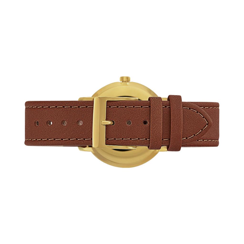 Junghans Damenuhr Max Bill 027/5703.00 Handaufzug - Analoguhren Damen | Oro Vivo