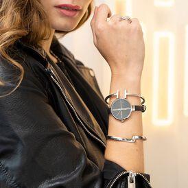 Damen Armreif Silber 925 - Armreifen Damen | Oro Vivo