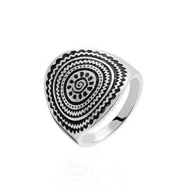 Damenring Silber 925 - Ringe    Oro Vivo
