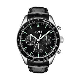 Boss Herrenuhr Trophy 1513625 Quarz-chronograph -  Herren | Oro Vivo