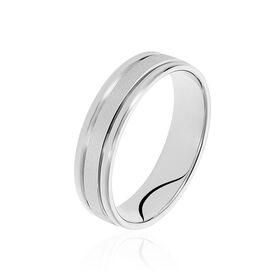 Unisex Ehering Silber 925 - Kategorie Unisexe | Oro Vivo
