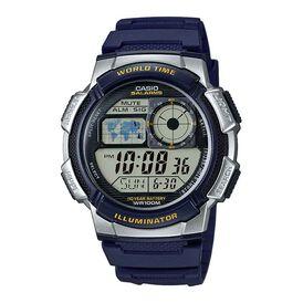 Casio Collection Herrenuhr Ae-1000w-2avef - Chronographen Herren | Oro Vivo
