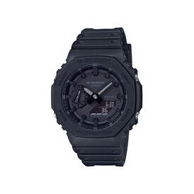 Casio G-shock Herrenuhr Ga-2100-1a1er Digital - Analog-Digital Uhren Herren | Oro Vivo