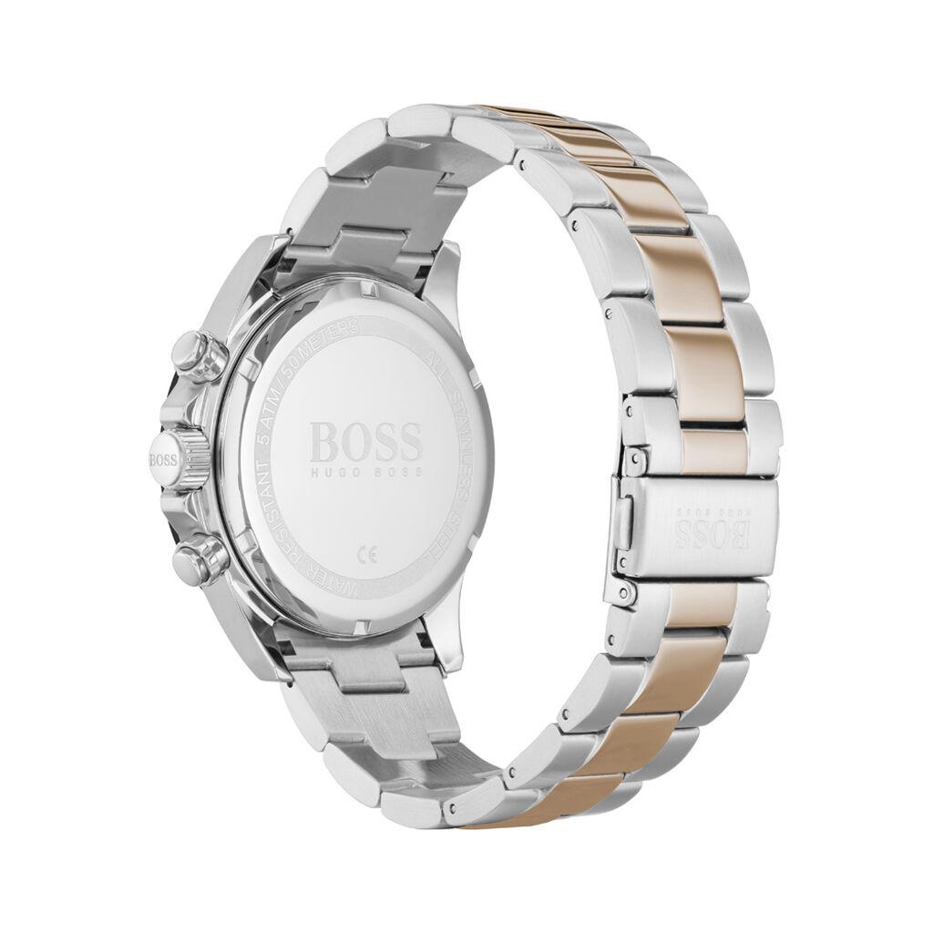 Boss Herrenuhr Hero 1513757 Quarz-chronograph -  Herren | Oro Vivo