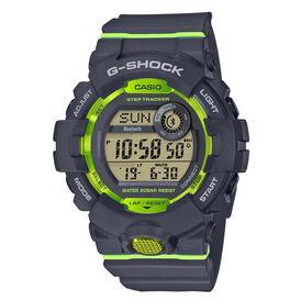 Casio G-shock Herrenuhr Gbd-800-8er Digital -  Herren   Oro Vivo