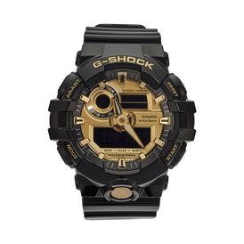 Casio G-shock Herrenuhr Ga-710gb-1aer Digital - Analog-Digital Uhren Herren | Oro Vivo