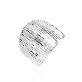 Damenring Weißgold 585 - Ringe Damen   Oro Vivo