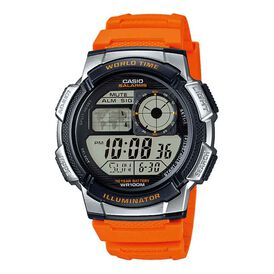Casio Collection Herrenuhr Ae-1000w-4bvef  -  Herren | Oro Vivo