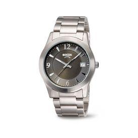 Boccia Herrenuhr Titanium 3550-02 Quarz -  Herren | Oro Vivo
