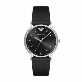 Armani Herrenuhr Kappa Ar11013 Quarz - Black Friday Herren | Oro Vivo