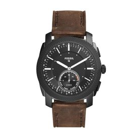 Fossil Herrenuhr Q Machine Ftw1163 Smartwatch - Analoguhren Herren | Oro Vivo