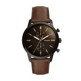 Fossil Herrenuhr Townsman Fs5437 Quarz-chronograph - Black Friday Herren | Oro Vivo