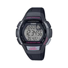 Casio Collection Damenuhr Lws-2000h-1avef Digital - Chronographen Damen | Oro Vivo