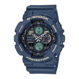 Casio G-shock Herrenuhr Ga-140-2aer Digital-analog -  Herren | Oro Vivo