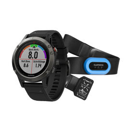 Garmin Herrenuhr Fenix 5s 010-01688-32 Smartwatch - Chronographen Herren | Oro Vivo