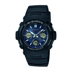 Casio G-shock Herrenuhr Awg-m100sb-2aer Digital - Analog-Digital Uhren Herren | Oro Vivo