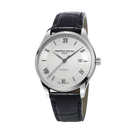 Frederique Constant Herrenuhr Classics Index Quarz -  Herren | Oro Vivo