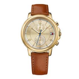 Tommy Hilfiger Damenuhr Sophisticated Sport Quarz - Uhren Damen | Oro Vivo
