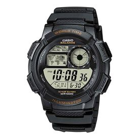 Casio Collection Herrenuhr Ae-1000w-1avef Digital -  Herren | Oro Vivo