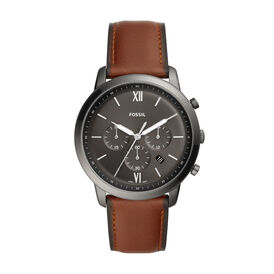 Fossil Herrenuhr Neutro Fs5512 Quarz-chronograph - Black Friday Herren | Oro Vivo