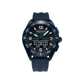 Alpina Herrenuhr Alpinerx Al-283lbn5naq6 - Smartwatches Herren | Oro Vivo