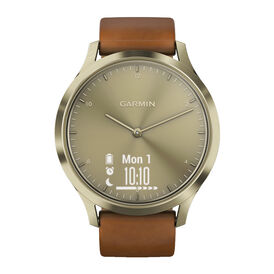Garmin Unisexuhr Vivomove 010-01850-05 Smartwatch - Black Friday Unisexe | Oro Vivo
