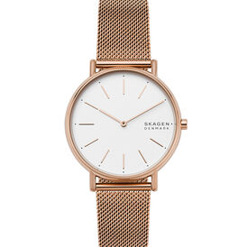 Skagen Damenuhr Signature Skw2784 Quarz - Black Friday Damen | Oro Vivo