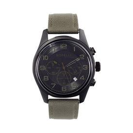 Borelli Herrenuhr Sn16260g83 Quarz-chronograph - Analoguhren Herren | Oro Vivo