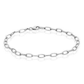 Damenarmband Ankerkette Silber 925  - Armketten Damen | Oro Vivo