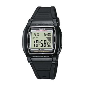 Casio Collection Herrenuhr W-201-1avef Digital - Chronographen Herren | Oro Vivo