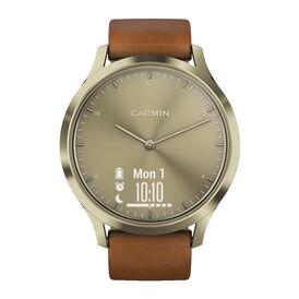 Garmin Unisexuhr Vivomove 010-01850-05 Smartwatch - Smartwatches Unisexe | Oro Vivo