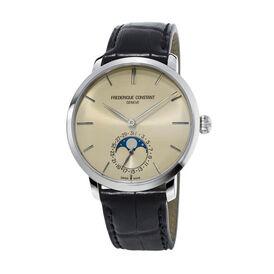 Frederique Constant Herrenuhr Manufacture Slimline - Uhren Herren | Oro Vivo