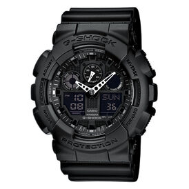 Casio G-shock Herrenuhr Ga-100-1a1er Digital - Analog-Digital Uhren Herren | Oro Vivo