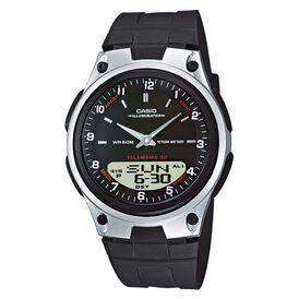 Casio Collection Herrenuhr Aw-80-1aves Digital - Analog-Digital Uhren Herren | Oro Vivo