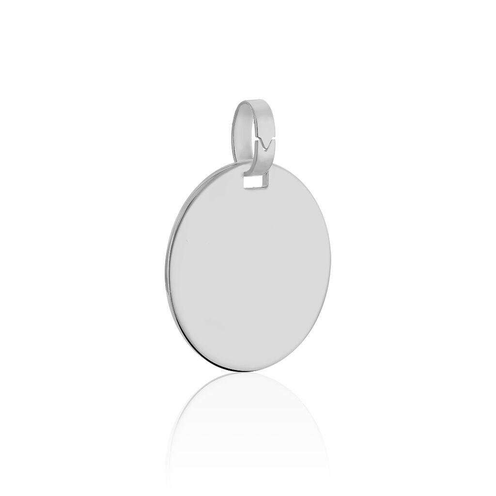Unisex Anhänger Silber 925 - Schmuckanhänger Unisex | Oro Vivo