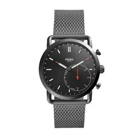 Fossil Herrenuhr Q Commuter Ftw1161 Hybrid - Black Friday Herren | Oro Vivo