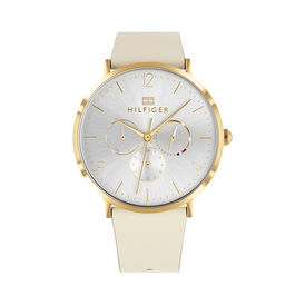 Tommy Hilfiger Damenuhr Casual 1782035 Quarz -  Damen | Oro Vivo