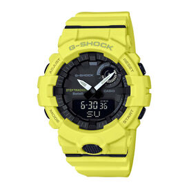 Casio G-shock Herrenuhr Gba-800-9aer Digital - Analog-Digital Uhren Herren | Oro Vivo