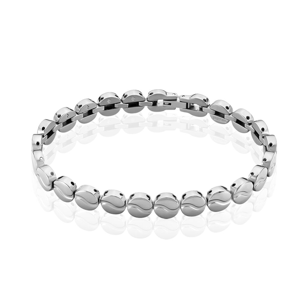 Boccia Damenarmband Titan 03023-01 - Armbänder Damen   Oro Vivo