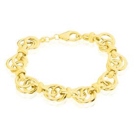 Damenarmband Gold 375 - Armketten Damen | Oro Vivo
