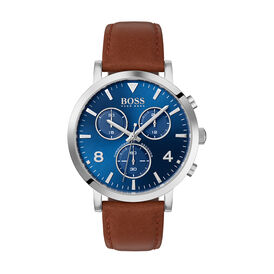 Boss Herrenuhr Spirit 1513689 Quarz-chronograph  -  Herren | Oro Vivo