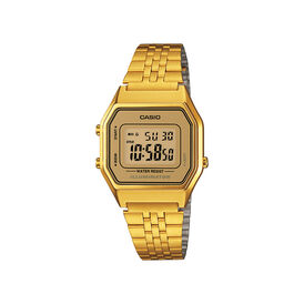 Casio Collection Damenuhr Vintage La680wega-9er -  Damen | Oro Vivo